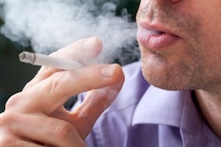 How Smoking Negatively Affects Oral Health