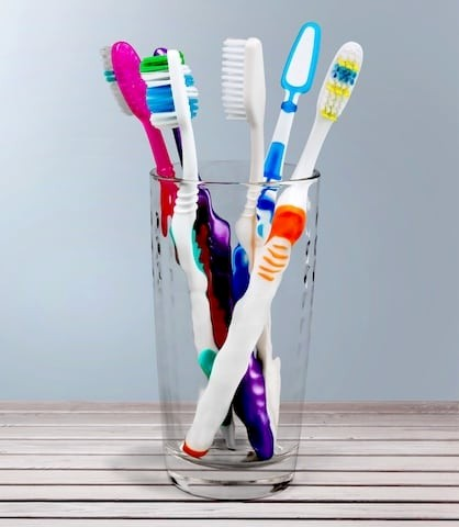 Is Toothbrush Disinfection Necessary?